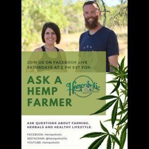 Ask A Hemp Farmer Episode #2