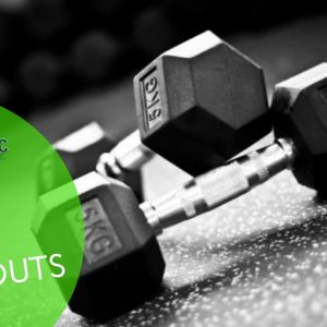 CBD & workouts