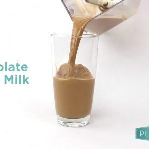 Homemade Hemp Milk 4 Ways | Planet Hemp Recipe